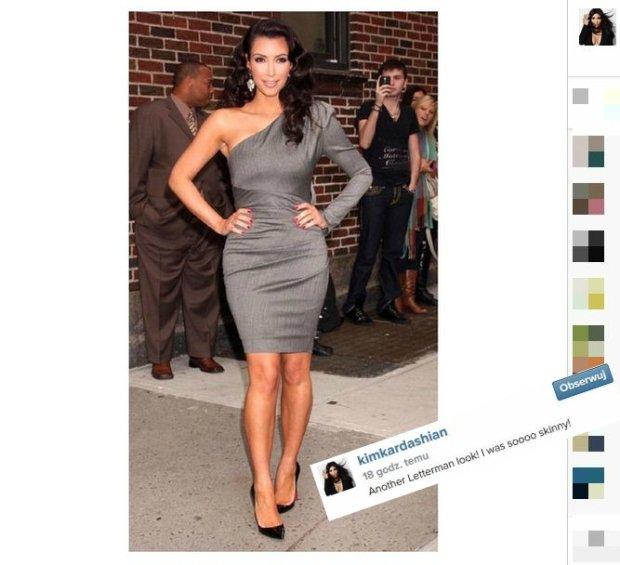 Kim Kardashian w 2009 roku