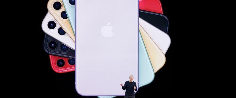 iPhone 11. Skargi klientów. Nowy smartfon podatny na zarysowania