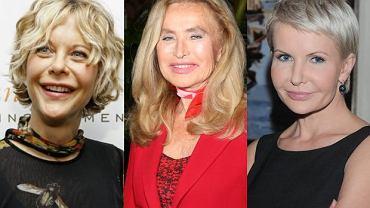 Meg Ryan, Bogumiła Wander i Joanna Racewicz