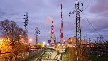 Elektrociepłownia EDF w Gdańsku