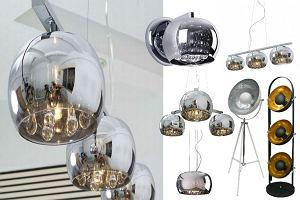 Piękny design - meble i dodatki w stylu glamour [PRZEGLĄD]
