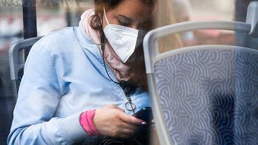 Według naukowców trudno zarazić się koronawirusem w transporcie publicznym