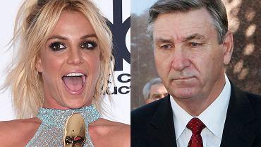 Britney Spears, James Spears