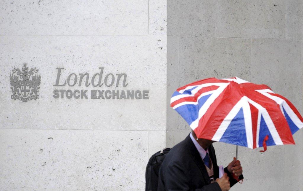 Londyńska giełda