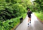 Przebiegł ponad 500 km, by pomóc chorej Asi
