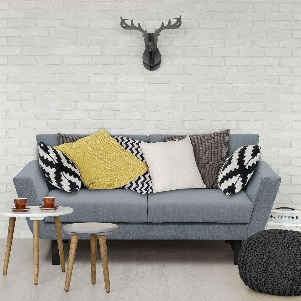 Wybieramy idealną sofę do salonu