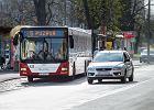 Kierowcy ostrzegają przed autobusami. MZK: To przez brak kultury