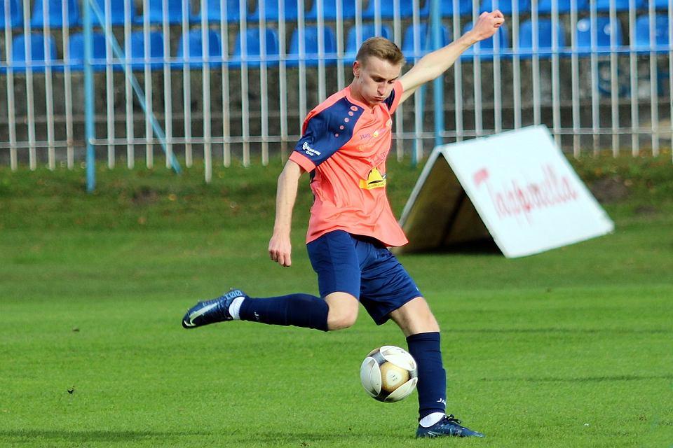 Zdjęcie numer 67 w galerii - Bez bramek w meczu piłkarzy Warty Gorzów, rozgrywanym przy pustych trybunach [ZDJĘCIA]