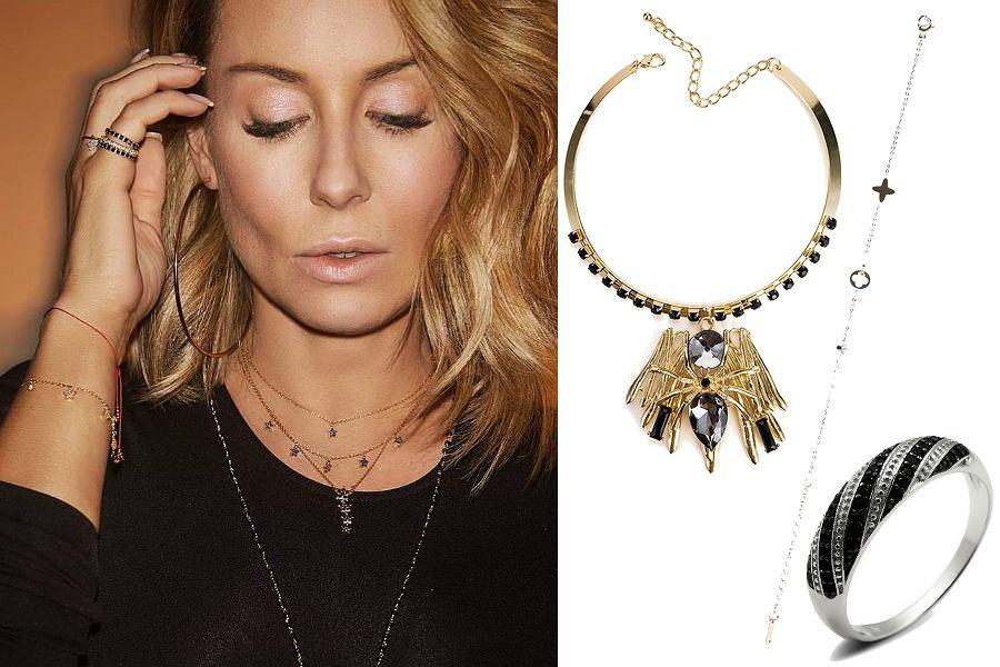 Biżuteria na karnawał: bransoletki, naszyjniki, pierścionki