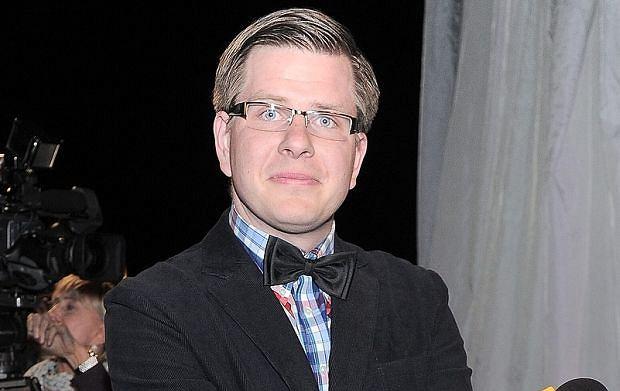 Filip Chajzer.
