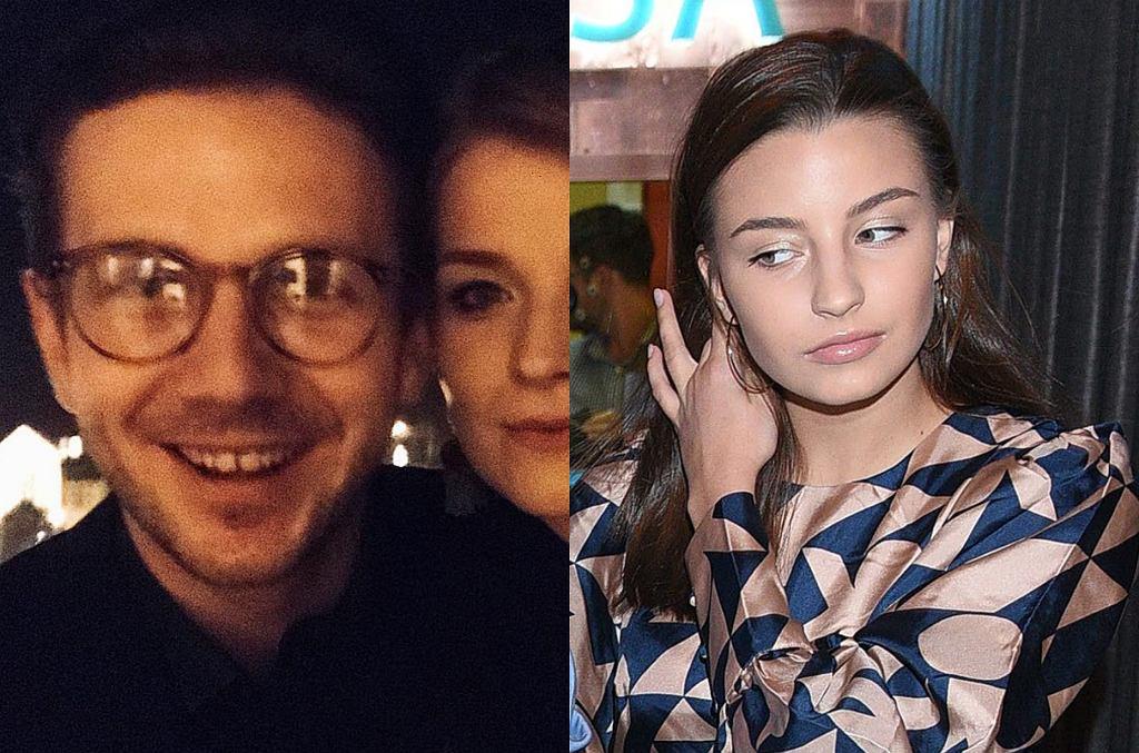 Antek Królikowski, Martyna Poros, Julia Wieniawa