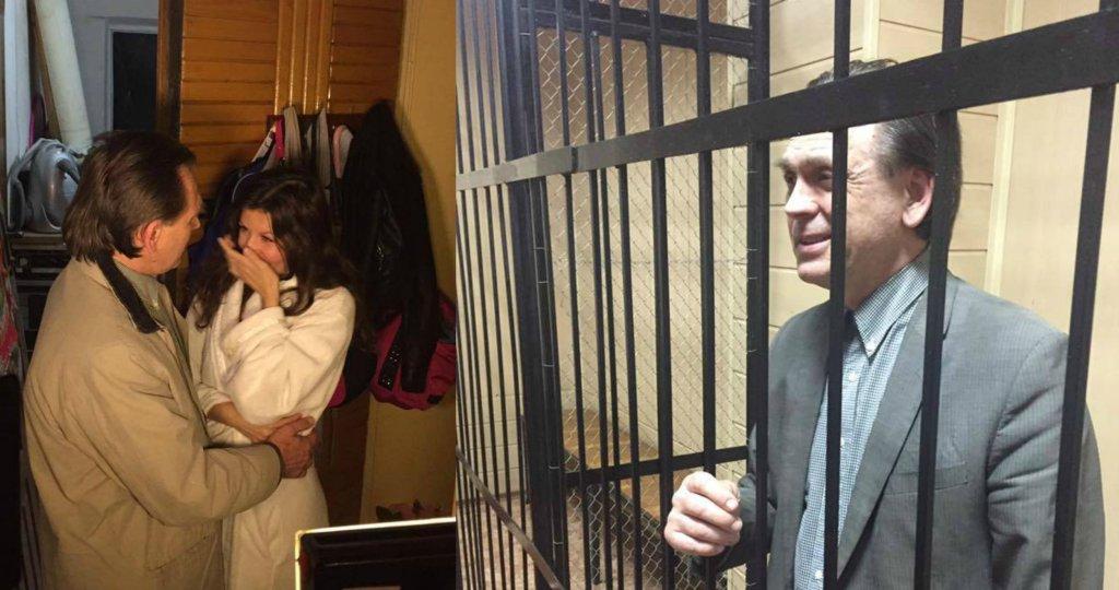 Aleksander Orłow po pięciu latach zwolniony z aresztu