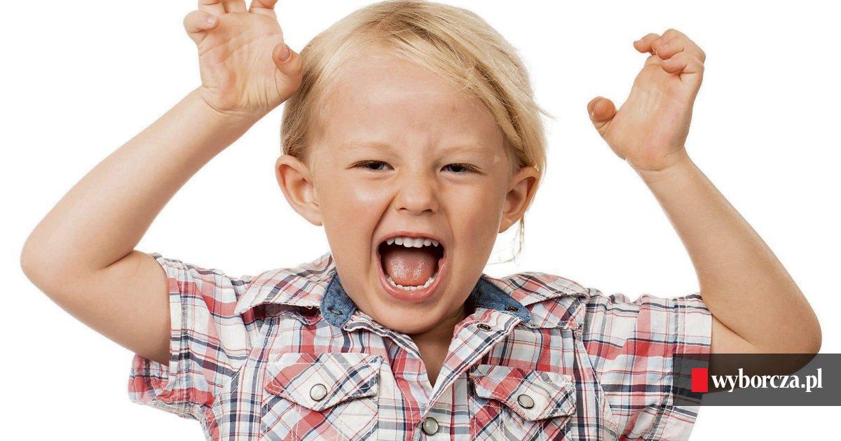 Dziecko Z Adhd Rodzice Zyja Jak Na Wojnie Nauczyciele Wzywaja