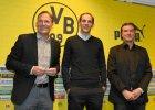 Bundesliga. Michael Zorc zarobił dla Borussii Dortmund setki milionów euro w dwa lata
