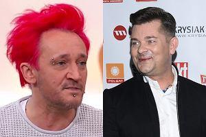 Michał Wiśniewski, Zenon Martyniuk