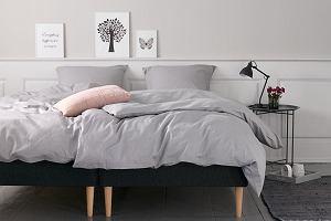 Sypialnia w stylu skandynawskim. Pomysły na aranżację