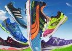 Adidas, Nike, New Balance, Puma [WIELKI TEST BUTÓW KOLEKCJI WIOSNA-LATO 2014]
