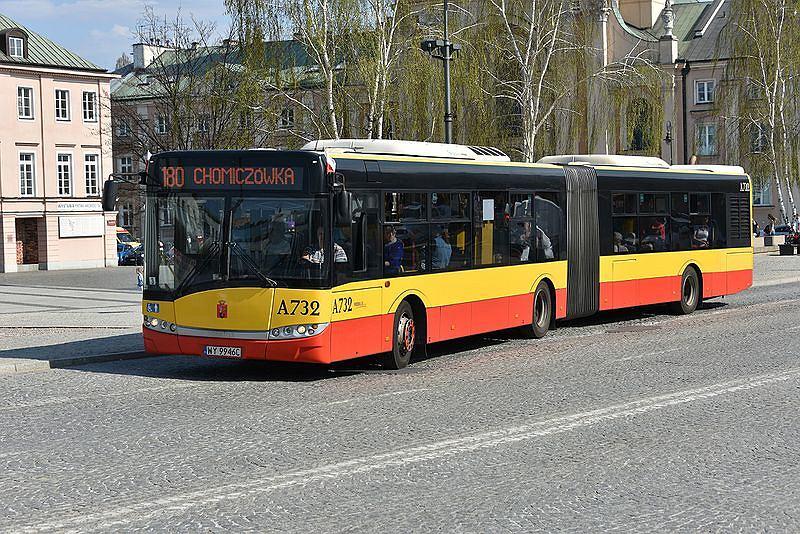 Zbadali trzeźwość kierowców autobusów