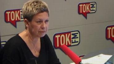 Dorota Warakomska