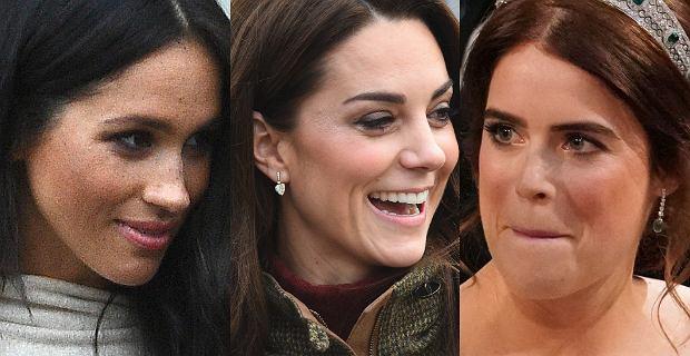 W rodzinie królewskiej ''baby boom'' trwa. Kolejna księżniczka w ciąży?