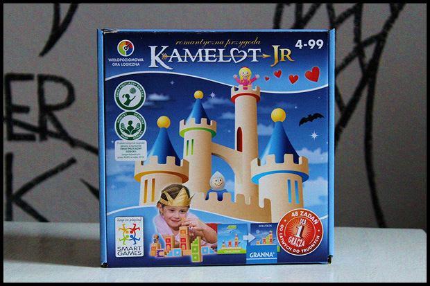 Kamelot Jr