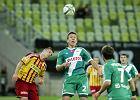 Rafał Janicki: Interesuje mnie Bundesliga, ale wciąż jest coś na rzeczy z Belgami
