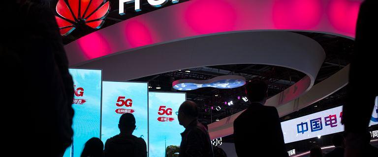 """Huawei pozywa komisję łączności USA. """"Straszy ludzi nie pokazując dowodu"""""""