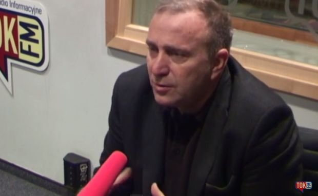 Min. Grzegorz Schetyna w