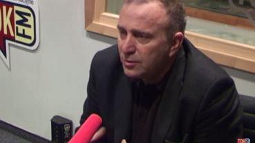 """Min. Grzegorz Schetyna w """"Poranku Radia TOK FM"""""""