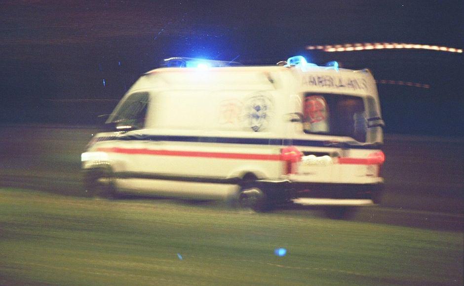 W wypadku w Holandii zginęło czworo Polaków