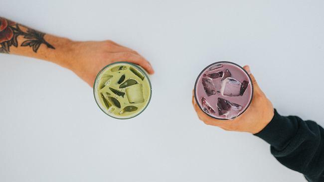 Pięć zasad przygotowania odchudzających smoothie. W ten sposób zdrowa przekąska pomoże ci schudnąć