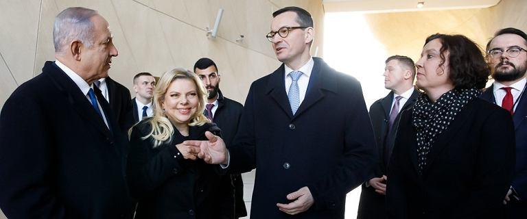Michał Dworczyk: Myślę, że komunikat kancelarii Netanjahu wyjaśnia sprawę