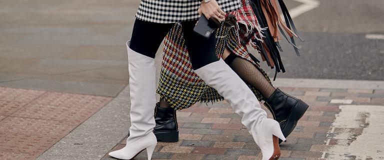 Kozaki nigdy nie wyjdą z mody! Te marki Tommy Hilfiger to obiekt westchnień każdego. Są niesamowite!