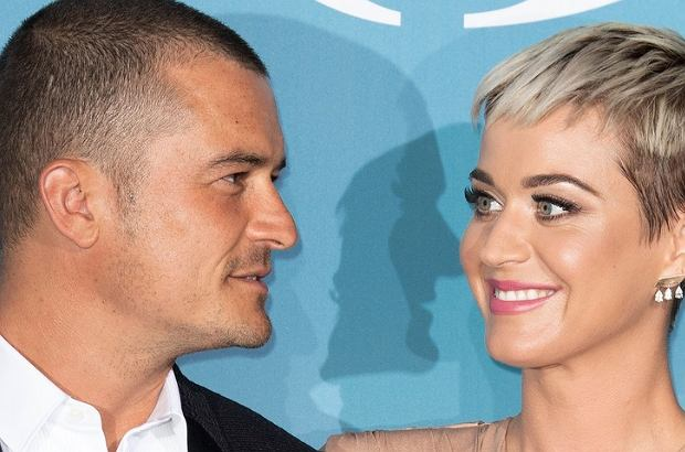 Orlando Bloom Oświadczył Się Katy Perry Piosenkarka Pochwaliła Się