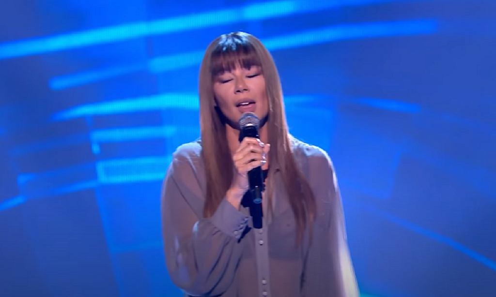Edyta Górniak - 'Too late' - The Voice of Poland 11