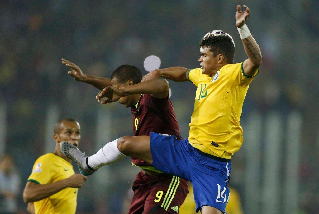 Copa America. Brazylia - Paragwaj. Transmisja