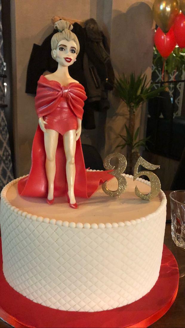 Doda świętuje 35. urodziny