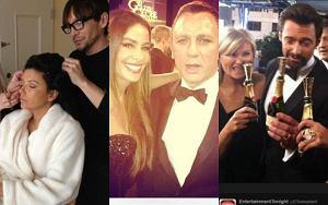 Daniel Craig, Sofia Vergara, Hugh Jackaman