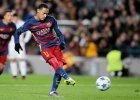 Primera Division. Neymar przedłuży kontrakt z Barceloną. Wielka podwyżka!