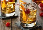 Old-fashioned, czyli jak zrobić klasycznego, staromodnego drinka [PRZEPIS]