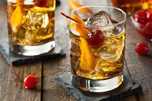 Dlaczego do whisky dolewamy wodę?