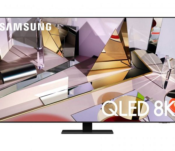 Test telewizora Samsung Q700t