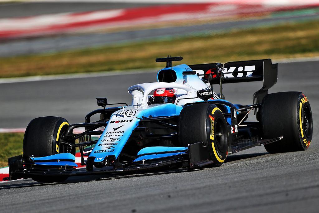 IMotor Racing - Formula One Testing - Test Two - Day 2 - Barcelona, Spain