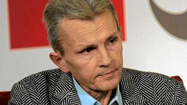 Prof. Henryk Domański, socjolog, PAN