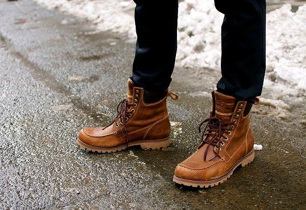 Buty Timberland - wiecznie modne!