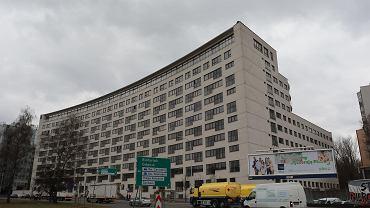 Mordor Warszawa Warszawa Wyborcza Pl