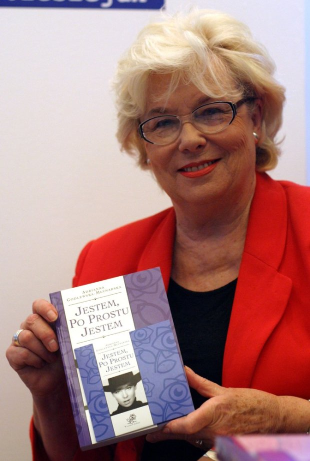 Adrianna Godlewska