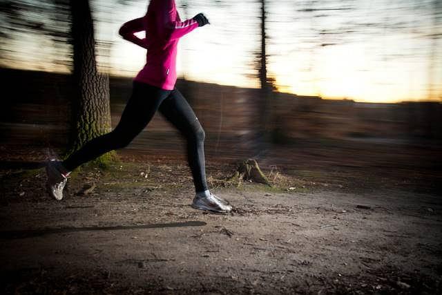 Jogging to najprostsza forma ruchu, która przynosi wiele korzyści dla organizmu