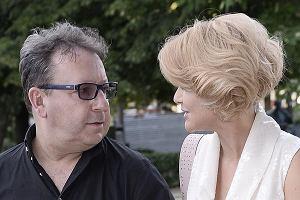 Monika i Zbigniew Zamachowscy Kryształowe Zwierciadła