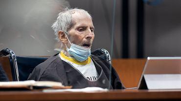 """Milioner skazany na dożywocie za morderstwo sprzed 21 lat. """"Co ja zrobiłem?"""" - pytał na planie serialu"""